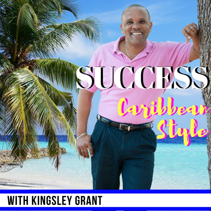 SUCCESS Carib with Pink Shirt